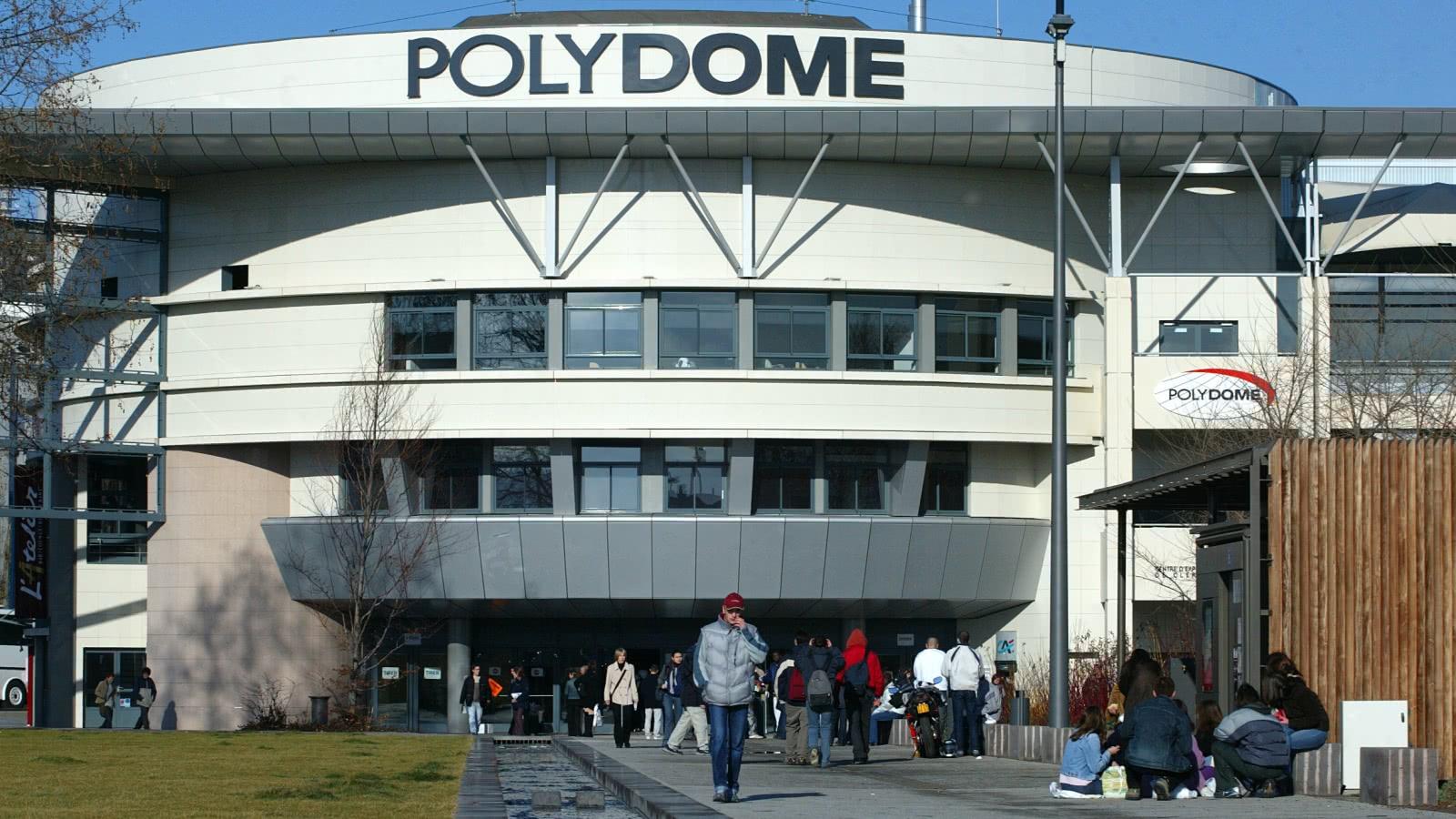 Polydôme