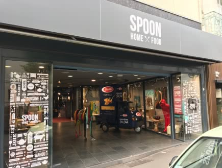 Spoon Home & Food