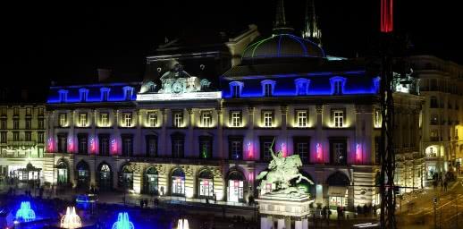 Place de Jaude, Clermont