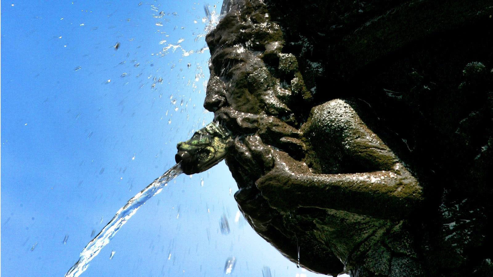 Fontaine d'Amboise