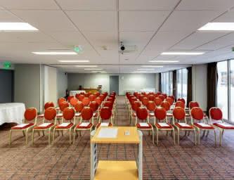 Salle de conférence - Holiday Inn - Centre