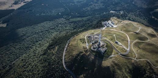 Le Puy-de-Dôme